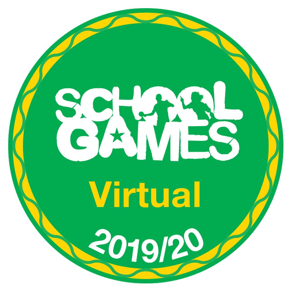School Games Virtual Award
